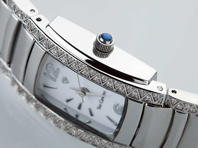 b9df9ae4a2d 72 % dámské hodinky Yves Camani Juliette za 1 690 Kč