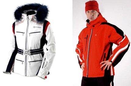199a09d50bc 50% sleva na značkové zimní oblečení – nakupujte bundy a kalhoty Colmar