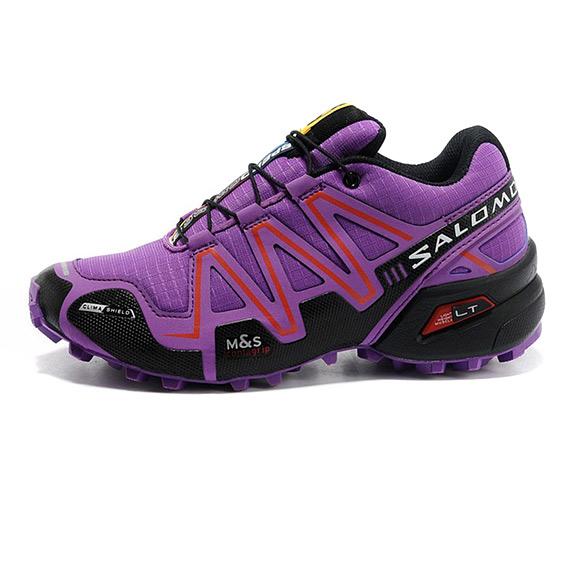 -50 % sportovní obuv Salomon za 1 490 Kč 06e4d69204