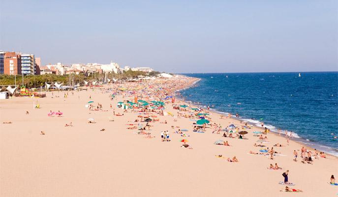 Dovolená v Španělsku