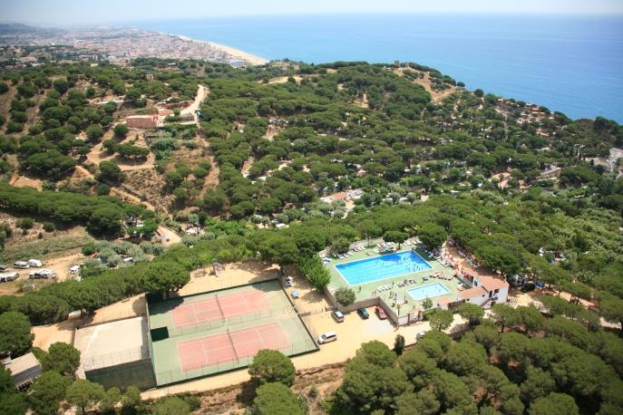Španělsko dovolené