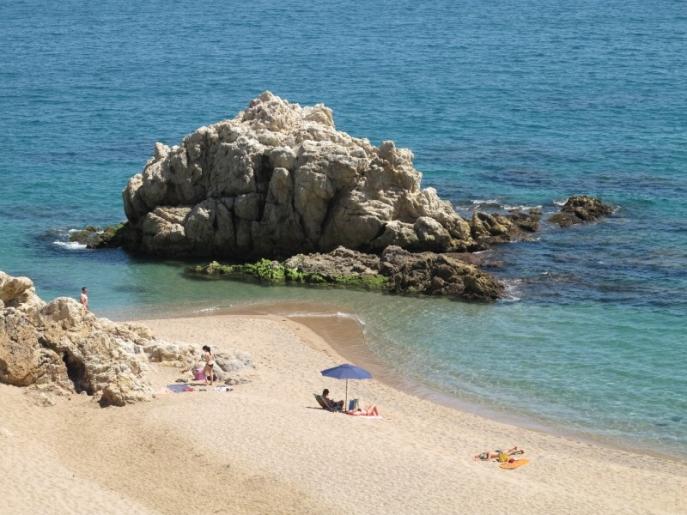 Dovolená u moře ve Španělsku