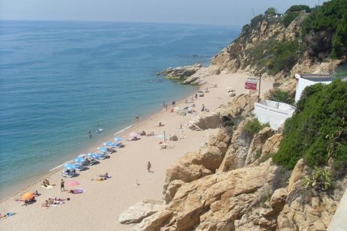 Léto s dětmi ve Španělsku