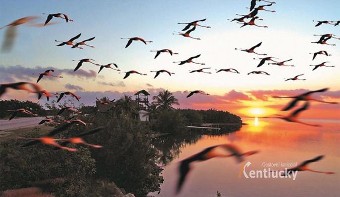 Sleva na dovolenou na Kubě