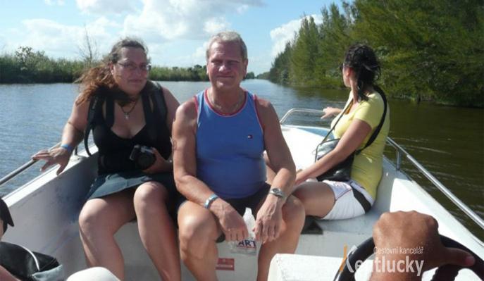Cestování po Kubě 2014