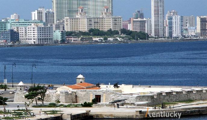 Exotická dovolená v Havaně