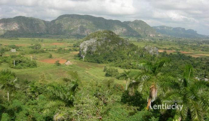 Exotická dovolená, Kuba za akční cenu