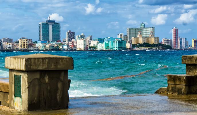 Cestování po Kubě s pronájmem auta