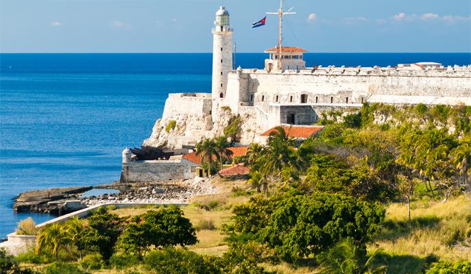 Poznávací zájezd na Kubu