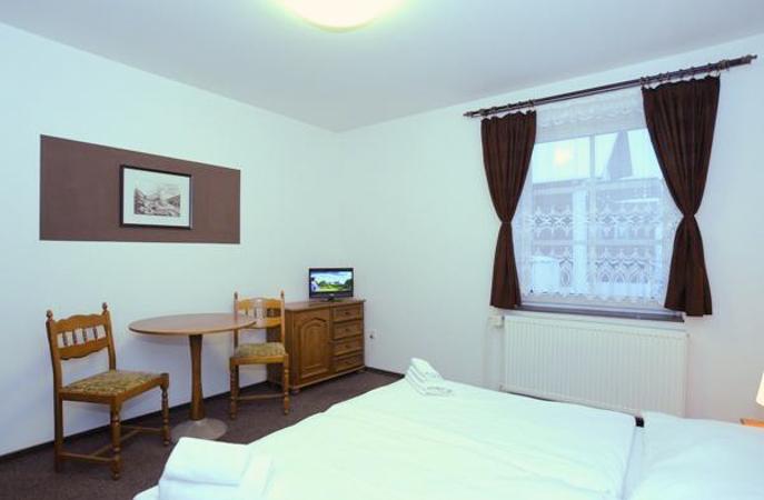 Hotel Karolína, Harrachov – WiFi v celém hotelu zdarma