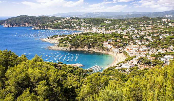 Léto 2014 ve Španělsku