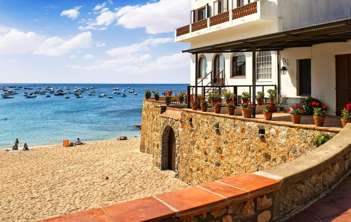 Hotel Haromar Callela