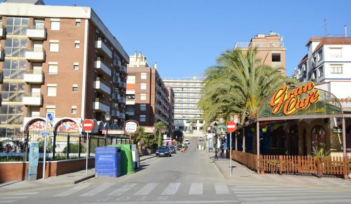 Španělsko, děti zdarma
