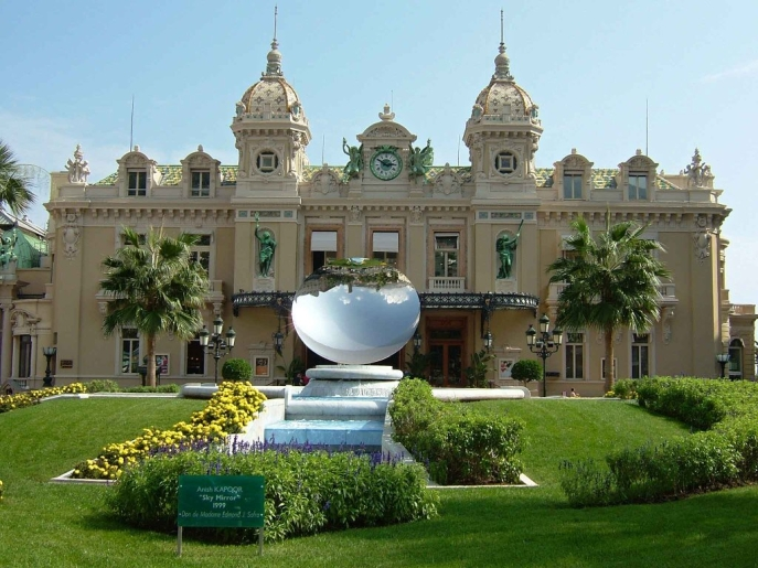 Zájezd do Francie a Monaka