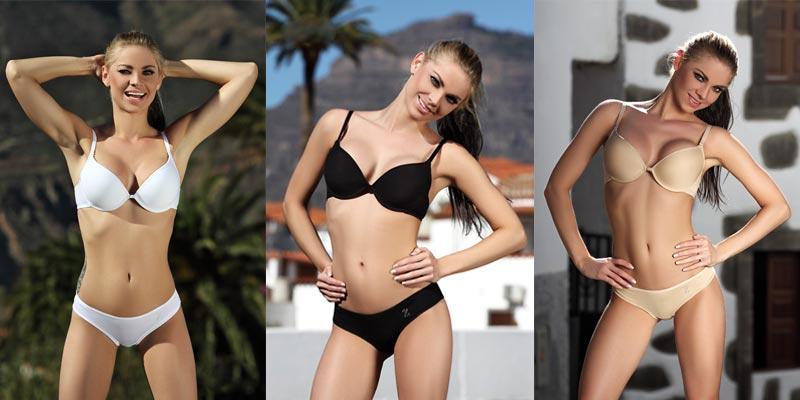 8ded37f5d96 Sleva 46 % na dámské spodní prádlo  kalhotky zn. Zaffe