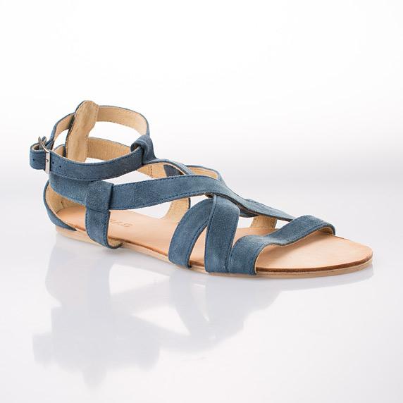 Dámská módní obuv značky GAS – výprodej letní kolekce 76aaea6041