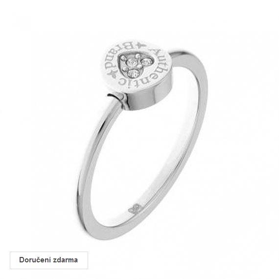 b09fcbf3b1 Exkluzivní šperky od renomované značky Guess! Prsten Guess s kamínky