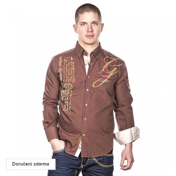 806c5a3d73b Akce  slevy na značkové oblečení pro muže