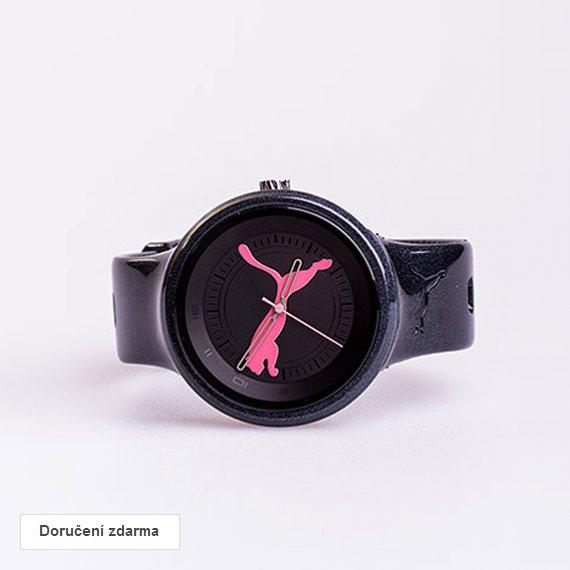 60% sleva na dámské módní doplňky  hodinky Puma f931994ad1