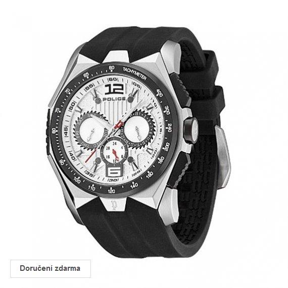 b0af6b77e Dámské a pánské módní hodinky Police od 1 790 Kč, doručení zdarma ...