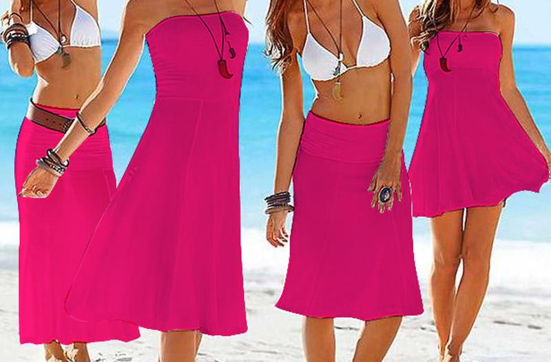 ... pláž levně · 40% sleva na plážové doplňky – letní šaty od 329 Kč 73d338202a