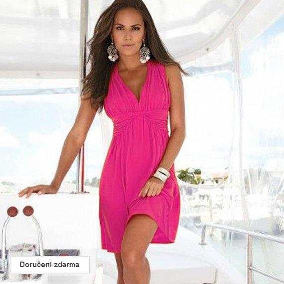 45% sleva na dámskou letní módu – atraktivní šaty za 469 Kč  8bb538bed6