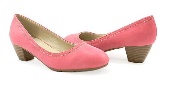 c1c05912203 50% sleva na dámskou elegantní obuv Rio – lodičky od 299 Kč