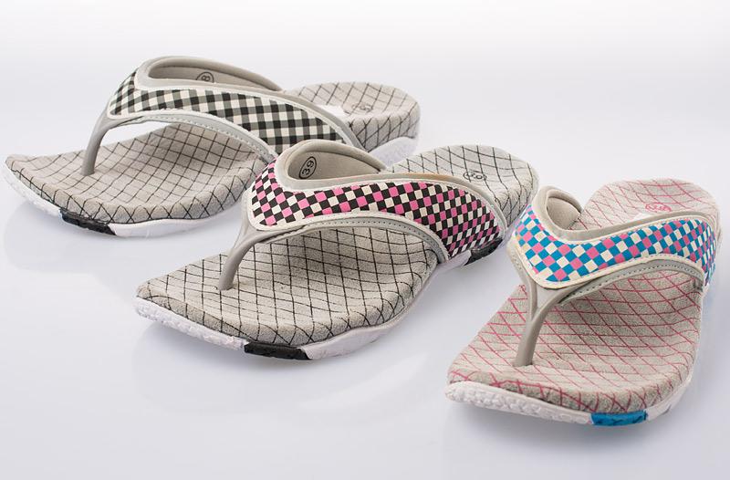 abfa67c9f3c Sportovní plážová obuv pro ženy a dívky! Příjemně tvarovaná stélka
