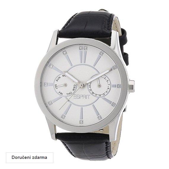Akce  sleva na značkové hodinky Esprit pro ženy a muže d7b4ec45f4