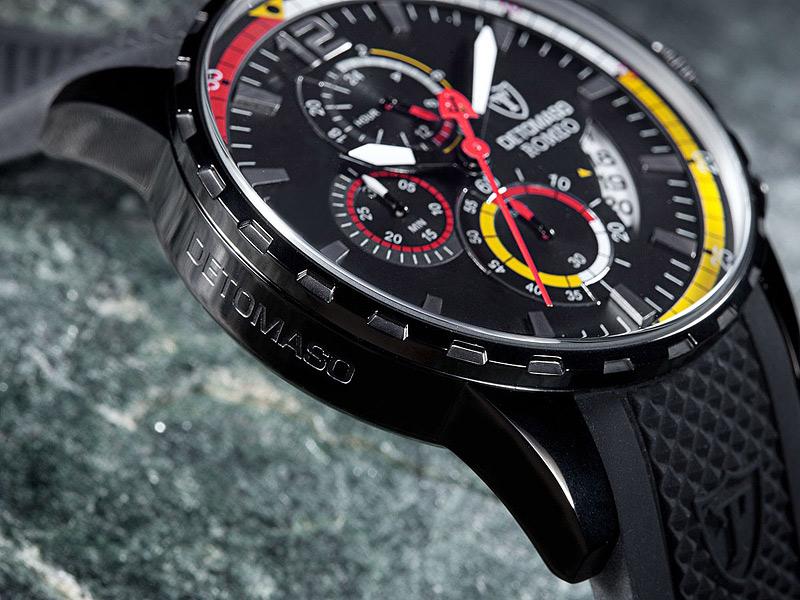 Značkové hodinky Detomaso levně · Sleva na pánské hodinky Detomaso · Sleva  na hodinky Detomaso pro muže ... d5995a2ab0