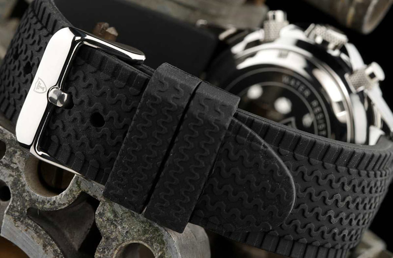 70488c0fd Akce: -73 % značkové pánské hodinky Detomaso s vodotěsností 20 ATM ...