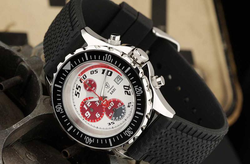 4d5a955b1 Levné značkové hodinky pro muže · Sleva na pánské hodinky Detomaso ...