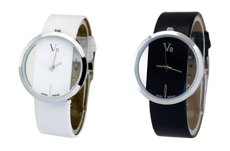 Stylové dámské hodinky  5aabd953db1