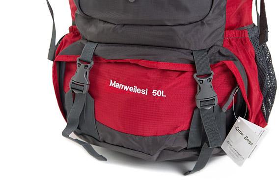 60 % kvalitní outdoorové batohy 50l 50+5 l 3456b54d9f