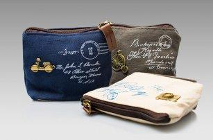 Dámské peněženky na drobnosti