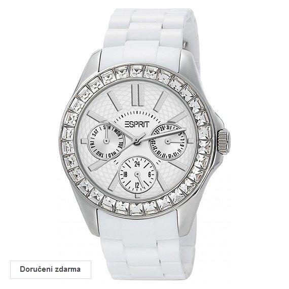 Sleva až 66 % na dámské hodinky Esprit d980aeb725