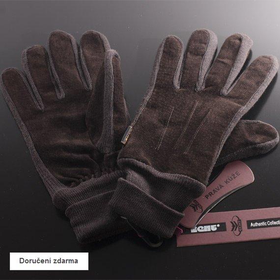 0744b9c9a14 50% sleva na kožené rukavice pro ženy a muže