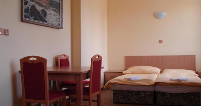 Františkovy Lázně – relaxační pobyt pro dva