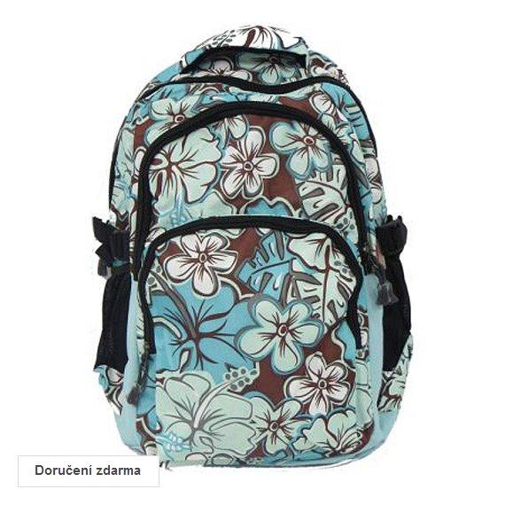 3feb4a973b7 Sleva  prostorné batohy pro holky a kluky