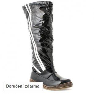 a66530a736b 50 % výprodej dámské zimní obuvi Rio