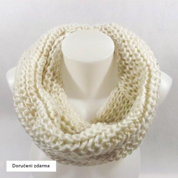 f7cfabdb196 Levné módní doplňky  zimní šály pro ženy za 149 Kč + poštovné zdarma ...