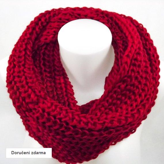 fd6eff6523b Levné módní doplňky  zimní šály pro ženy za 149 Kč + poštovné zdarma ...