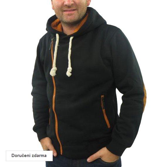 Slevy na oblečení a módu pro muže  pánské mikiny za 479 Kč  34db836b77