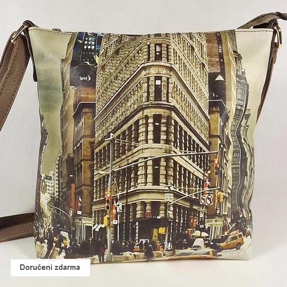 Akce a slevy  dámské kabelky a tašky levně – cena 399 Kč  d9ed72cae47