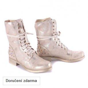 Dámská jarní obuv Danea  9a0462a34e