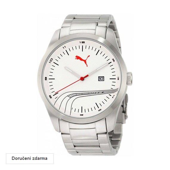 48ef70634e54d Levné značkové hodinky pro muže: pánské hodinky Puma za 1 390 Kč ...