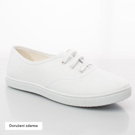 Dámská plátěná obuv Rio od 299 Kč be4172e926c