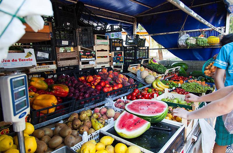 Sleva: Itálie, Gargano 2015 za akční ceny