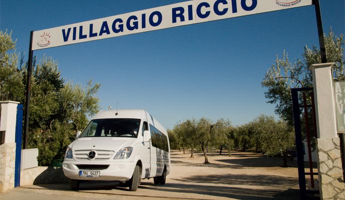 Itálie, Gargano: levná dovolená s polopenzí