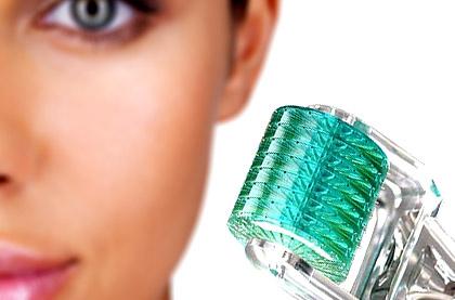 Omlazující masážní váleček pro domácí použití